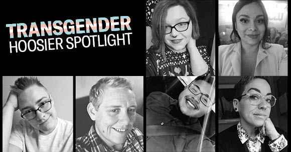 Trans Hoosier Spotlights