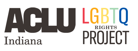 LGBTQ Rights Project - logo