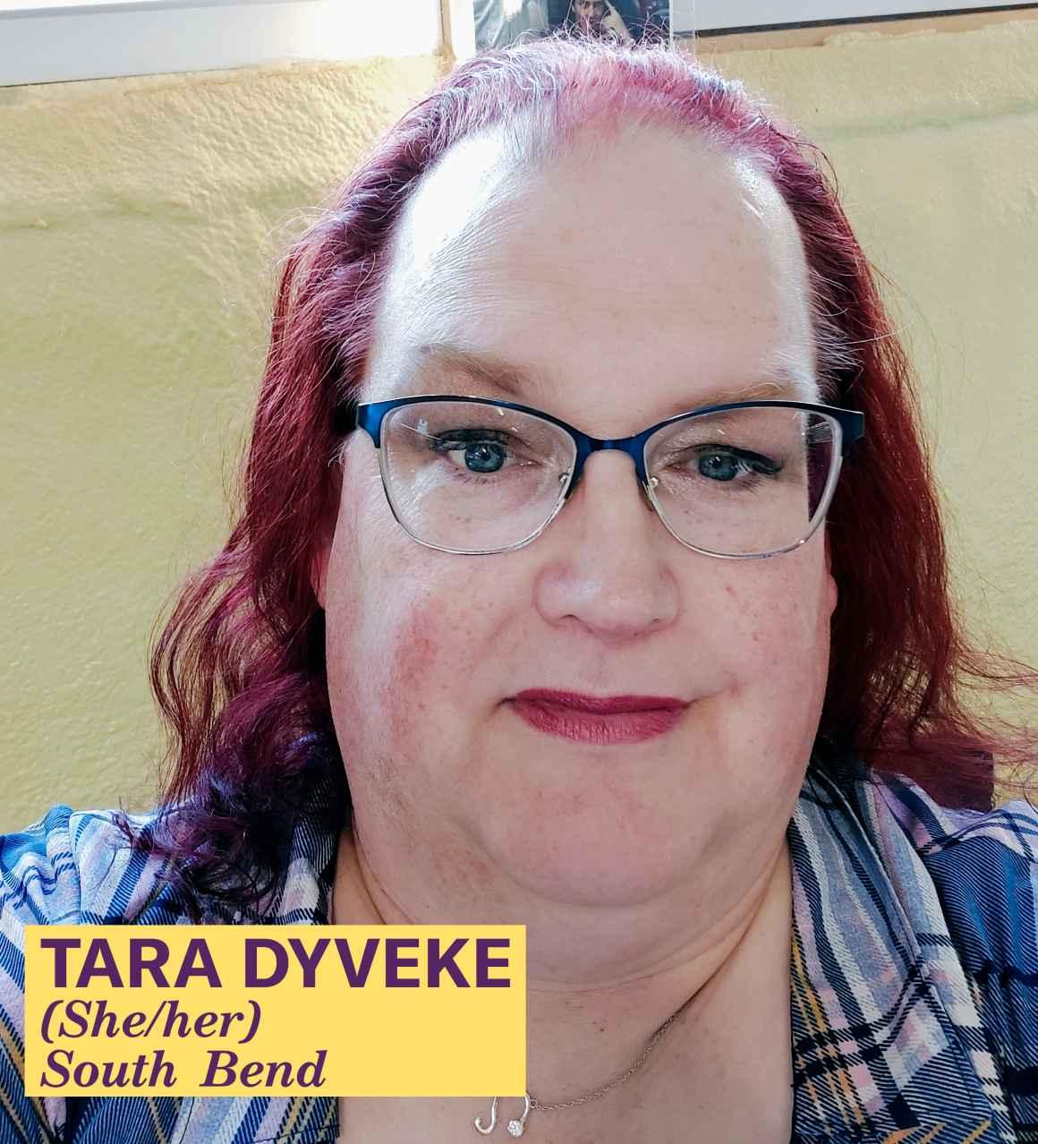 Tara Dyveke