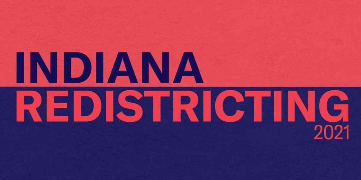 Indiana Redistricting 2021