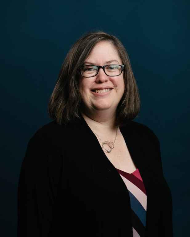 Ann DAngelo ACLU Staff