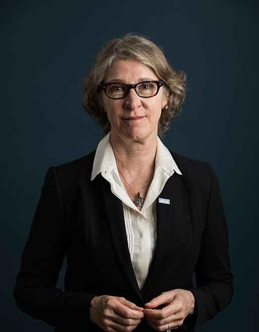 Jane Henegar
