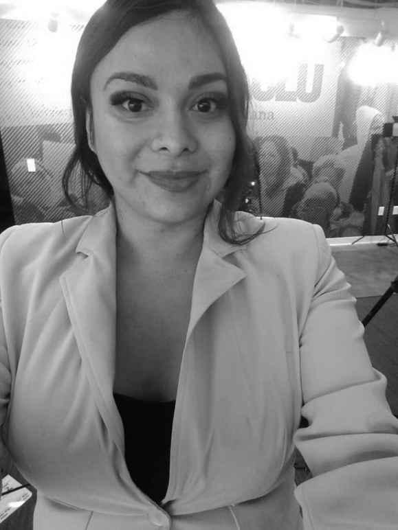 Monica Valadez