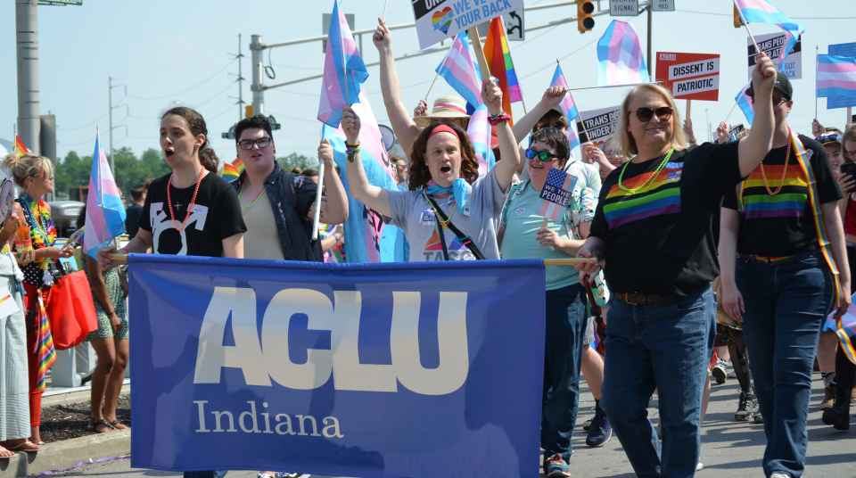 LGBTQ Rights Project | ACLU of Indiana