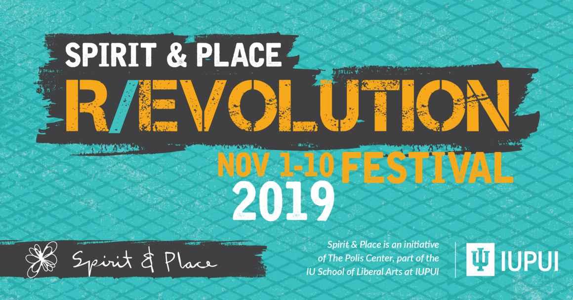 Spirit & Place Smart Justice Revolution