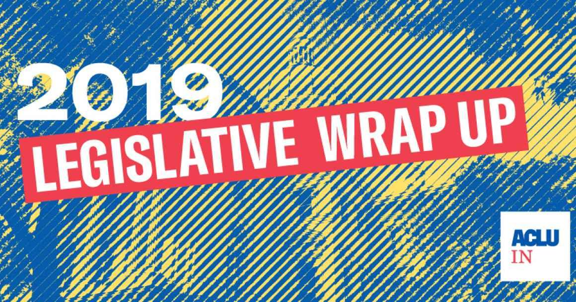 2019 legislative wrap up final