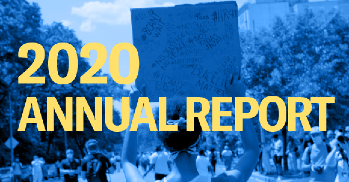 ACLU of Indiana 2020 Annual Report